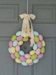 18 Decorative Easter Crafts