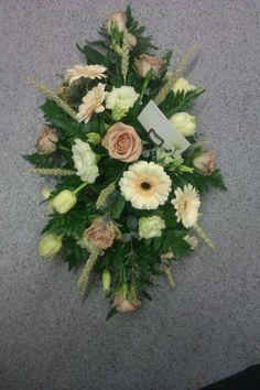 Diamond Shaped Wreath