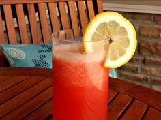 6 Refreshing Summer Drinks -- Sip on these healthy iced drinks to stay cool this summer.
