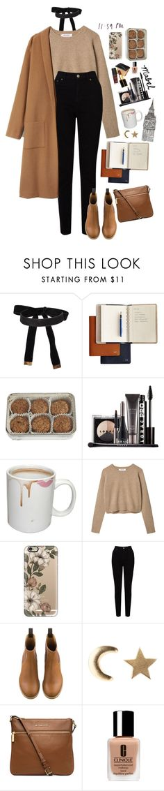 """""""Без названия #237"""" by ramzilya ❤ liked on Polyvore featuring Cybele, Tom Ford, FREDS at Barneys New York, LORAC, Casetify, EAST, Social Anarchy, MICHAEL Michael Kors and Clinique"""