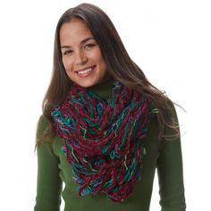 Free Beginner Women's Cowl Knit Pattern