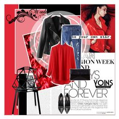 """""""# IX/1 Yoins"""" by lucky-1990 ❤ liked on Polyvore featuring Marc by Marc Jacobs, Yves Saint Laurent and yoins"""