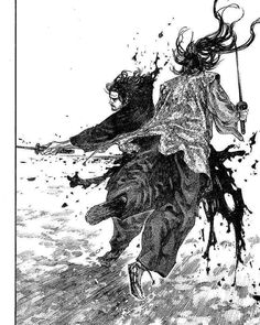 Vagabond 210 - Read Vagabond 210 Manga Scans Page Free and No Registration required for Vagabond 210 Manga Anime, Comic Manga, Manga Comics, Comic Art, Anime Art, Manga Drawing, Figure Drawing, Vagabond Manga, Cooler Stil