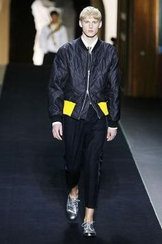 Dries Van Noten Spring 2015 Ready-to-Wear Fashion Show: Runway Review - Style.com