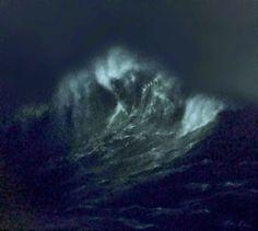 Marcel Franquelin: wave