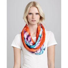tie dye scarf - Google Search
