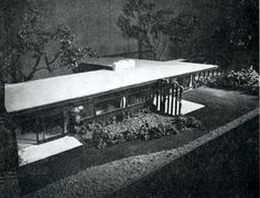 Case Study No. 13 - Richard Neutra