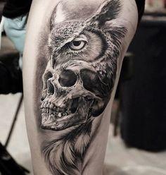 tattoo © AlexBruz