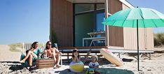 LARGO Beach Houses Den Haag - Beach House Kijkduin Strandhuisjes 4