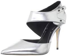 Elizabeth and James Women's Sand Pump: Shoes