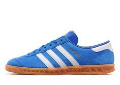 buy online fad05 dff3f adidas Originals Hamburg - Shop online for adidas Originals Hamburg with  JD… Adolf Dassler,