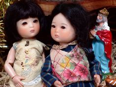 My darling dolls: Ruby Red Galleria