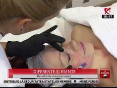 Cu ajutorul mezoterapiei, putem ameliora si ridurile din zona ochilor, unde pielea este mult mai sensibila!