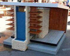 2011 Austin Barkitecture Winner for Greenest Design: Agave