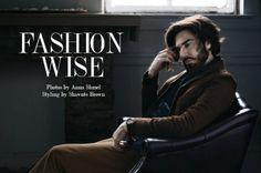 fashion wise Douglas by Anna Shmel for Fashionisto Exclusive