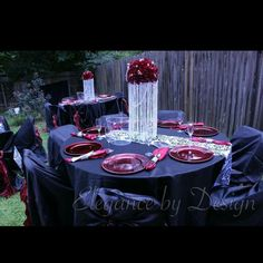Wedding Elegance by Design 7133529189 Table Decorations, Elegant, Wedding, Furniture, Design, Home Decor, Classy, Valentines Day Weddings, Mariage