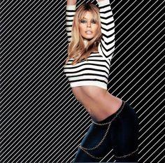 Kylie Minogue, Body Language Era.