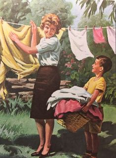 🌟Tante S!fr@ loves this📌🌟Vintage books for kids Vintage Pictures from Bedtime Stories By Uncle Maxwell Arthur Volume 3 Vintage Books, Vintage Ads, Vintage Posters, Vintage Pictures, Vintage Images, Fee Du Logis, Vintage Housewife, Ladybird Books, Vintage Laundry