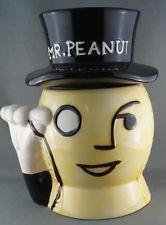 Delicieux Rare Mr Peanut Cookie Jar In Collectibles, Kitchen U0026 Home, Kitchenware, Cookie  Jars, Modern Advertising