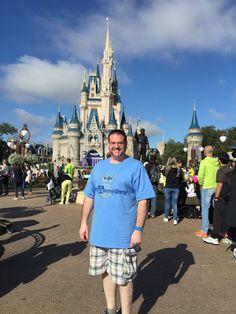Disney Musings: My First Solo Walt Disney World Trip : Day 7