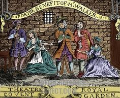 The Beggars Opera - Wikipedia