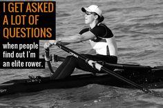 Top Rowing FAQ