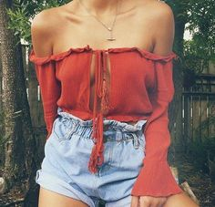 in summer we love red