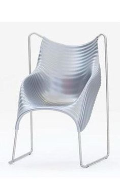 Moroso Wavy Chair
