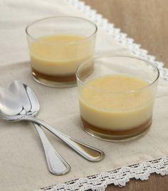 Salted Caramel Panna Cotta - Bake or Break