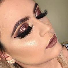 IG: makesbycamila | #makeup
