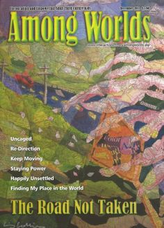 AMONG WORLDS: Each issue of this quarterly magazine for Adult TCKs focuses on a topic relevant to TCKs. Past themes have included Re-entry, Grief, Transition, Relationships, Cultural Values, and many more. Besides excellent feature articles written by TCKs, issues include themed sections: humor, book reviews, Q & A, etc. Subscribe through the Interaction International website. [Pin by Heidi Tunberg]
