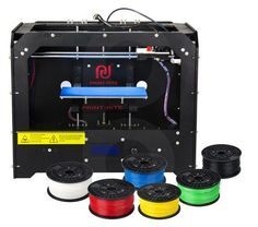 Colido 3D Printer - biddi