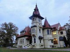 Csaky castle,Bratislava-Prievoz, Slovakia
