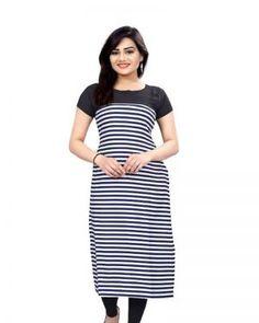 12216c775599d9 Exclusive Kurti For Women #indianfashion #fashion #indianwedding #india  #indianwear #saree
