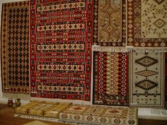 Starts the Festival of Chiprovtsi carpets