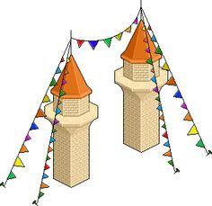 Towers by teezkut.deviantart.com on @deviantART