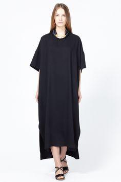 Shaina Mote Argento Dress (Black)