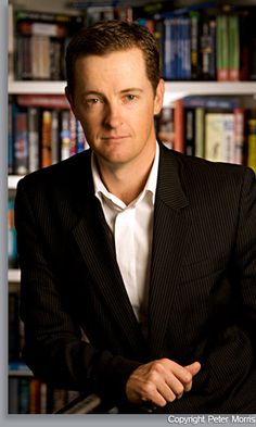 Matthew Reilly will be part of the author panel at ALIA Biennial 11 - 13 July 2012
