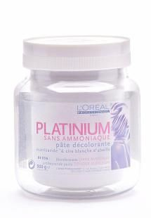 4 Great Choices in Professional Hair Bleach: L'Oreal Professionnel Platinum Lightening Paste
