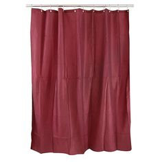 1000 Images About Solid Color Shower Curtains On