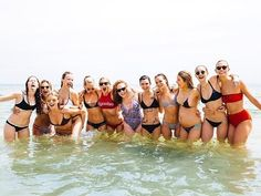Every Photo You Need to See from Taylor Swift's Star-Studded Fourth of July Bash Every Photo You Need to See from Taylor Swift's Star-Studded Fourth of July Bash Taylor Swift and her squad  including Ruby Rose her girlfriend Harley Gusman singer-actress Halston Sage Uzo Aduba Rachel Platten Este Haim Blake Lively Cara Delevingne and Gigi Hadid  are ready for their close-up.