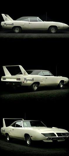 Plymouth Superbird 1970