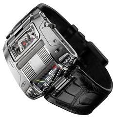 a3ed976c5d8 51 fantastiche immagini su Different watches