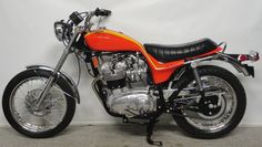 1973 Triumph Motorcycles Other - HURRICANE   Classic Driver Market