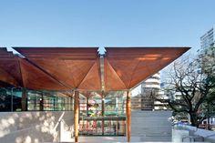 Auckland Art Gallery / FJMT + Archimedia