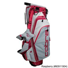 Cobra Ladies X Lite Stand Bags : FairwayGolfUSA.com