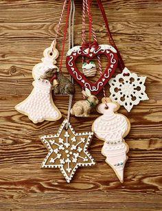 Villeroy & Boch Nostalgic Ornaments e.a.