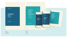 Identity design for Hospital Muñiz on Behance
