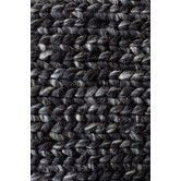 Found it at AllModern - Comfort Charcoal Rug