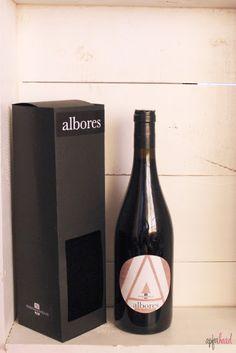 Diseño gráfico: Etiqueta y packaging vino Te recomendamos: